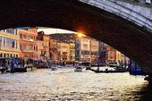 Wenecja — Zdjęcie stockowe