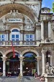 Авиньон, Гранд Опера Авиньон — Стоковое фото