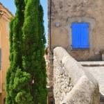Le Barroux, Provence, France — Stock Photo #77008353