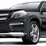 Germany full-size luxury SUV — Stock Vector #59643309