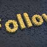Follow cubics — Stock Photo #70382193