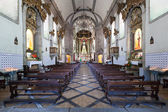 Senhora Da Consolacao Church — Stock Photo