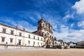 The Alcobaca Monastery — Stock Photo