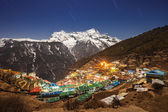 Namche Bazaar, Nepal — Stock Photo