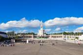 Sanctuary of Fatima — Stock Photo