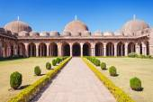 Jama Masjid, Mandu — Stock Photo