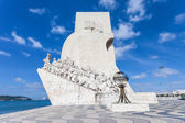 Padrao dos Descobrimentos — Stock Photo