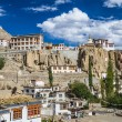 Lamayuru Monastery — Stock Photo #65493727