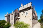 Palace Duques of Braganza — ストック写真
