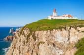 Capo roca, portogallo — Foto Stock