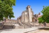 Convent of  Christ — Stock Photo
