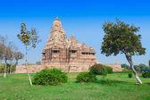 Khajuraho Temple — Stock Photo
