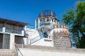 Dhai Seedi Ki Masjid — Stock Photo