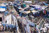 Dhobi Ghat, Mumbai — Stock Photo