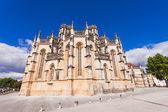 Le monastère de batalha — Photo