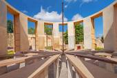Jantar Mantar, Jaipur — Stock Photo