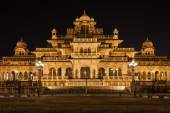 Albert Hall (Central Museum), Jaipur — Stock Photo