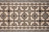 Pattern on the palace, Jaipur — Stock Photo