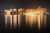 Jag Mandir, Udaipur — Stock Photo