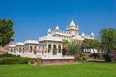 Jaswant Thada mausoleum — Stock Photo