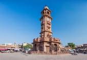 Clock Tower, Jodhpur — Stock Photo