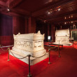 Istanbul Archaeology Museum — Stock Photo #65533109