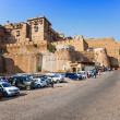 Fort in Jaisalmer — Stock Photo #65538445