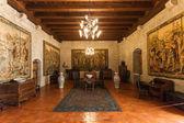 Palace Duques Braganza — Stockfoto