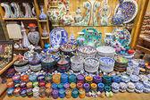 The Grand Bazaar — Stock Photo