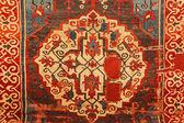 Istanbul Carpet Museum — Stock Photo