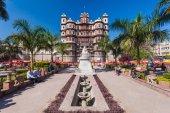 Rajwada palace, Indore — Stock Photo