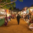 Goa Night Market — Stock Photo #65541041