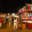 Goa Night Market — Stock Photo #65541121