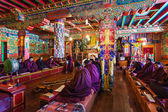 Tengboche Monastery, Nepal — Stock Photo