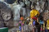 Chiang Dao Cave — Stock Photo