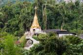 Wat Tham Pha Plong — Stock Photo