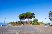Barcelos viewpoint — Stock Photo