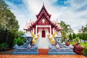 Wat Santikhiri — Stock Photo