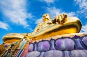 Golden Triangle, Thailand — Stock Photo