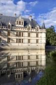 Azay-le-rideau — Photo