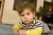 若い赤ん坊 — ストック写真