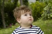 赤ちゃん — ストック写真
