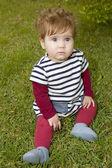 Bambino — Foto Stock