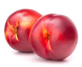 Nectarine fruit — Stock Photo