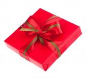 Coffret cadeau festif — Photo