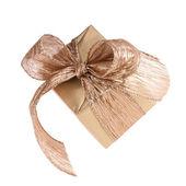 Luxusní dárková krabička — Stock fotografie