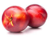 Fresh nectarine fruit — Stock Photo