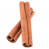 Cinnamon sticks spice — Stock Photo
