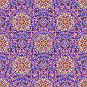 Nahtlose Muster. Abstrakten geometrischen Vektor Backgro — Stockvektor