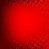 Fundo de meio-tom. Resumo vermelho manchado padrão. Vector Ilust — Vetor de Stock